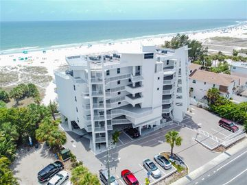 10116 GULF BOULEVARD #305W, Treasure Island, FL, 33706,