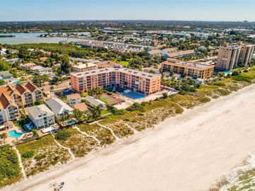 1000 GULF BOULEVARD #209, Indian Rocks Beach, FL, 33785,