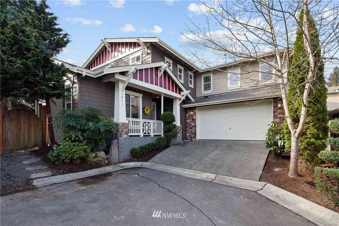 3841 170th Place NE, Bellevue, WA, 98008,