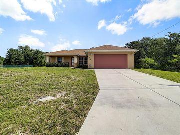 2504 57TH STREET W, Lehigh Acres, FL, 33971,