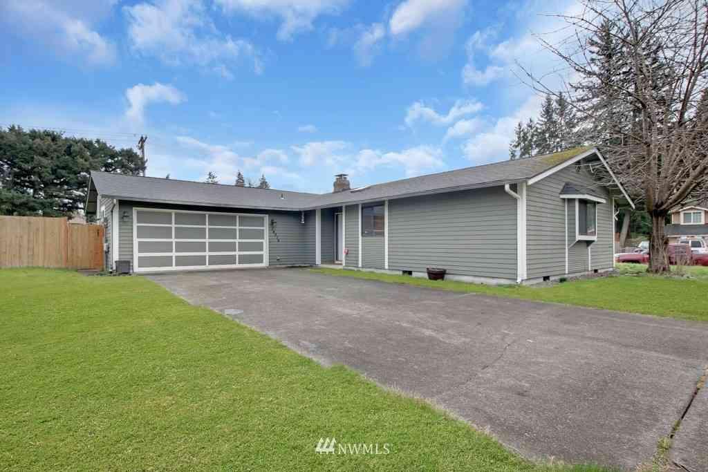 14915 29th Avenue Ct E, Tacoma, WA, 98445,