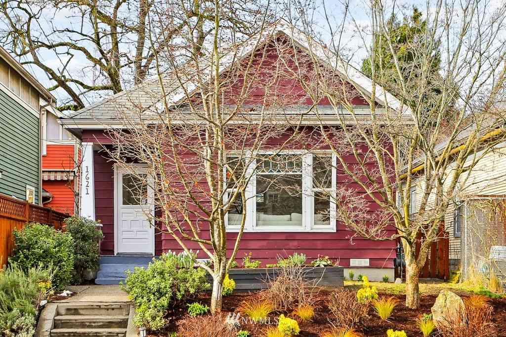 1621 22nd Avenue, Seattle, WA, 98122,