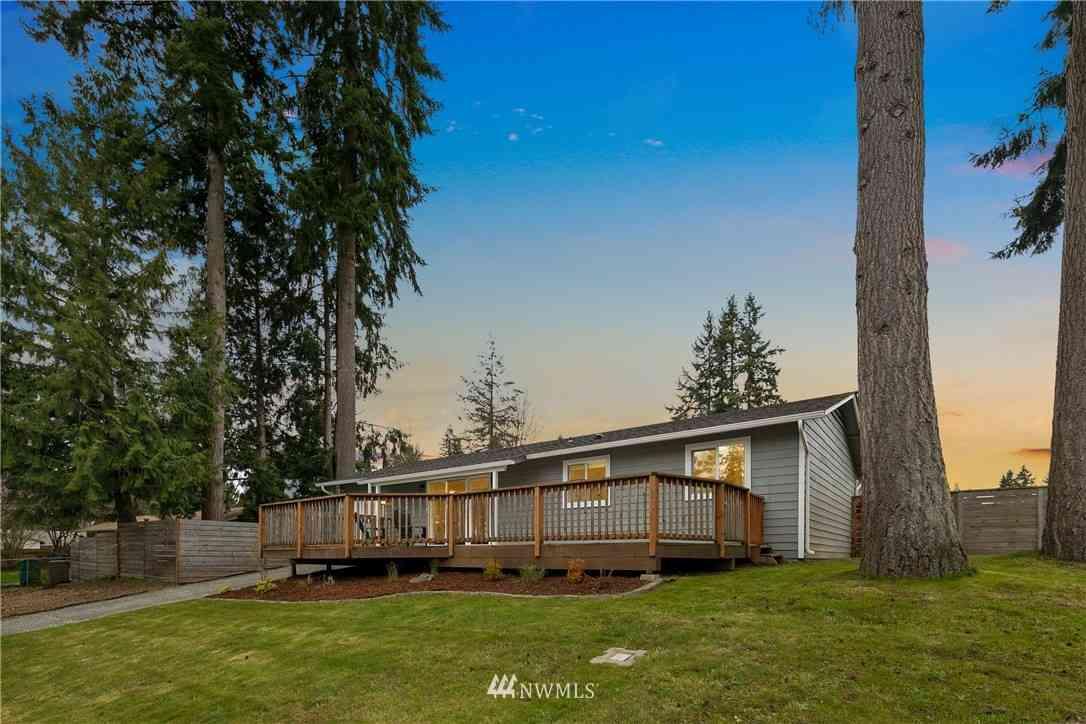 3031 112th Place SE, Everett, WA, 98208,