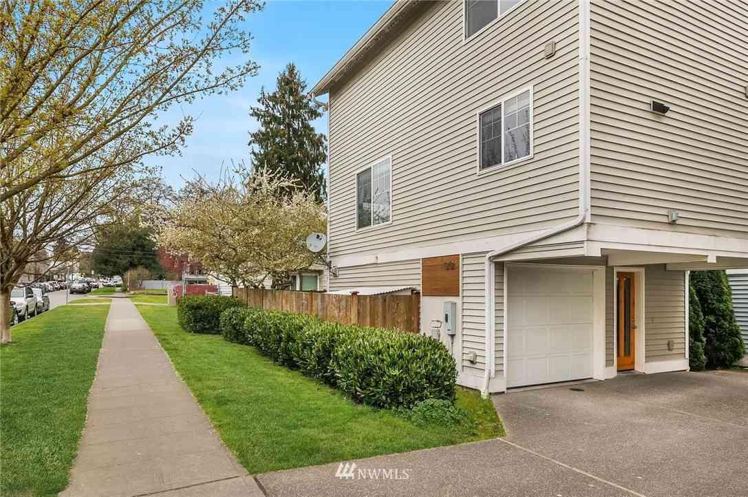 1212 N 88th Street, Seattle, WA, 98103,