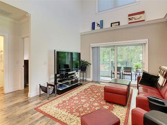 Sunny Living Room