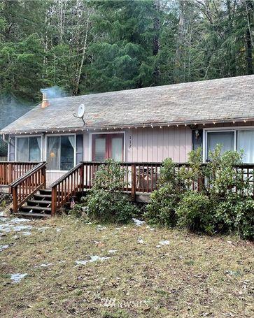 112 Shady Acres Road Packwood, WA, 98361