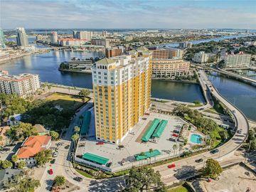 345 BAYSHORE BOULEVARD #605, Tampa, FL, 33606,