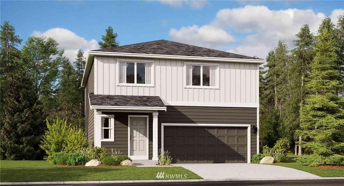 1717 Fern Street SW #6, Olympia, WA, 98502,