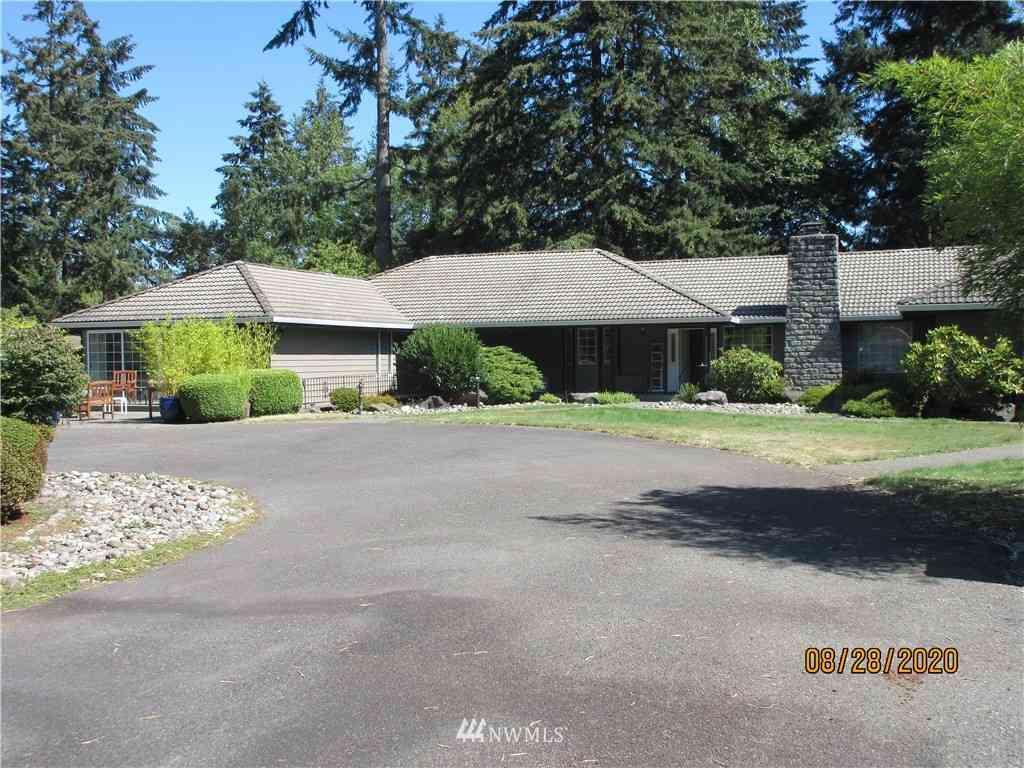 12019 Clover Creek Drive SW, Lakewood, WA, 98499,