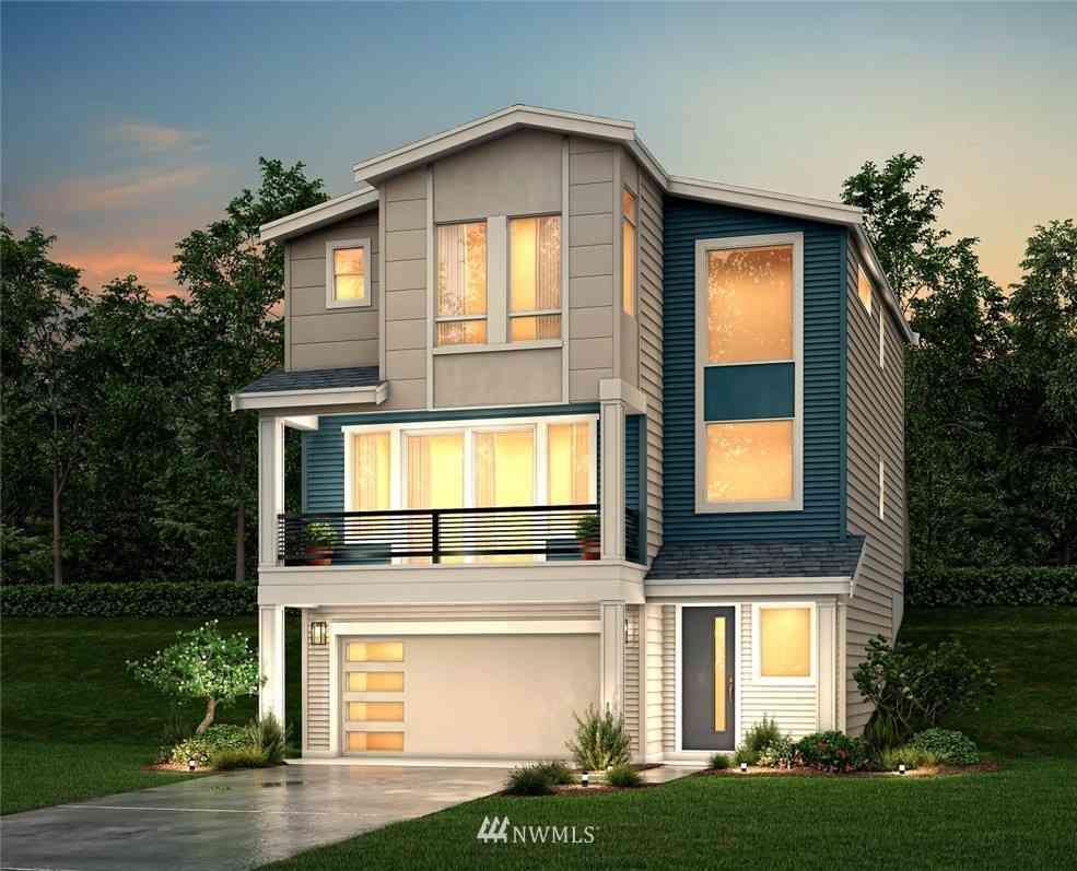 22501 69th Place W, Mountlake Terrace, WA, 98043,