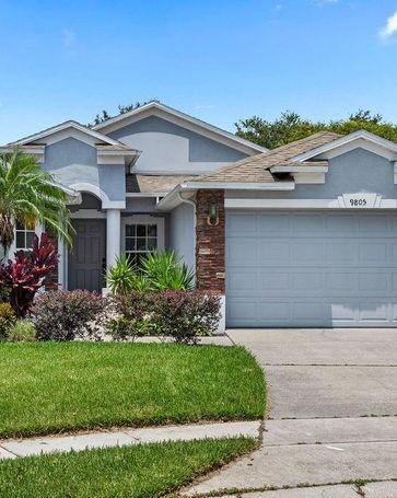 9805 PALMETTO DUNES COURT Orlando, FL, 32832