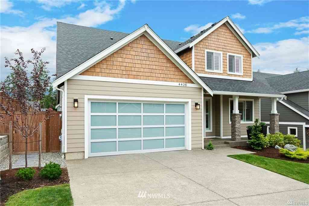 2212 48th Street Ct NW, Gig Harbor, WA, 98335,