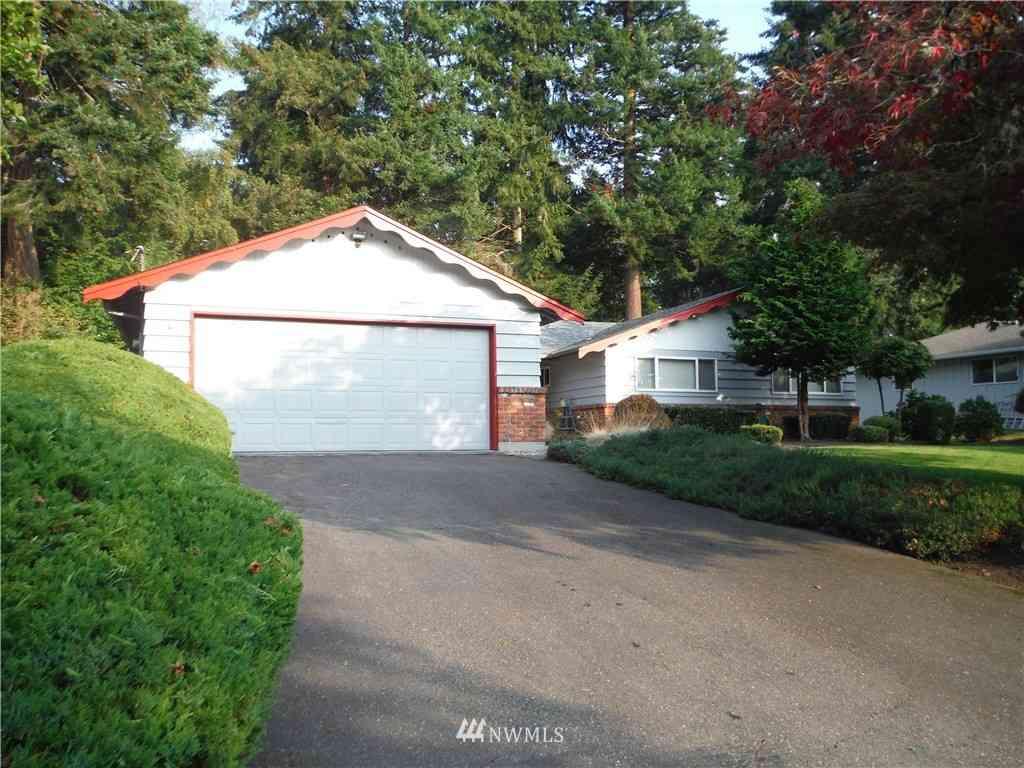 10109 Wauna Street SW, Lakewood, WA, 98498,