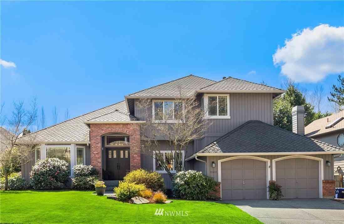 11611 SE 61st Place, Bellevue, WA, 98006,