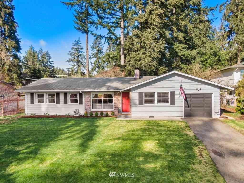 4020 Shoshone Street W, Tacoma, WA, 98466,
