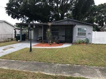 6707 S ELEMETA STREET, Tampa, FL, 33616,