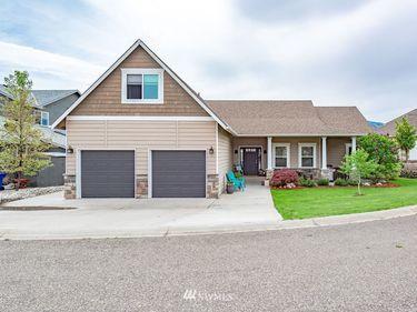 2835 Aspen Shores Drive, East Wenatchee, WA, 98802,