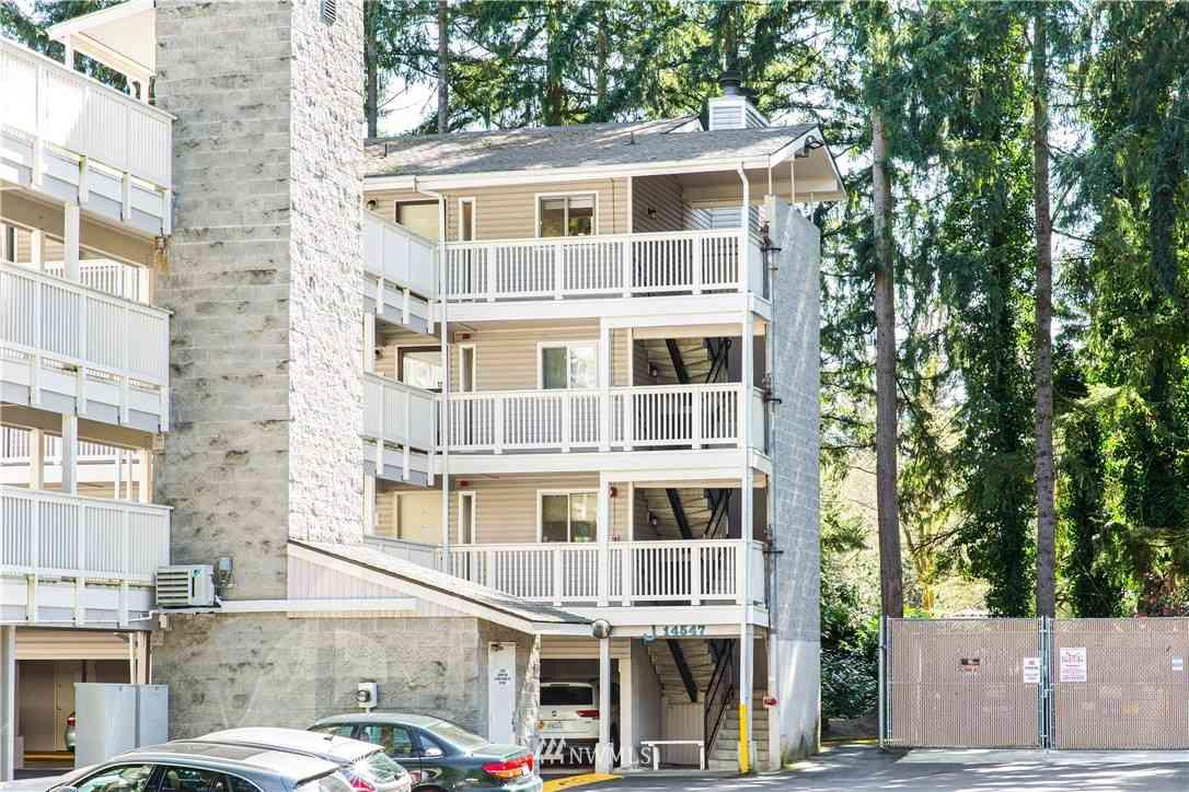 14547 NE 40th St #J305, Bellevue, WA, 98007,