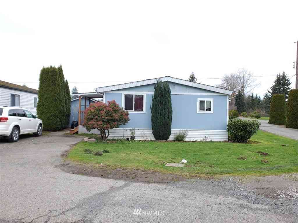 11901 55th Avenue NE #16, Marysville, WA, 98271,