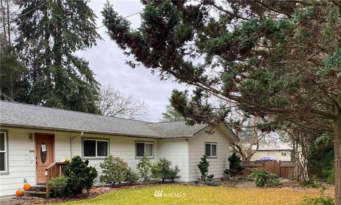 Undisclosed Address, Centralia, WA, 98531,