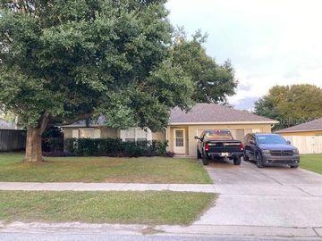 1706 MANCHURIAN STREET, Groveland, FL, 34736,