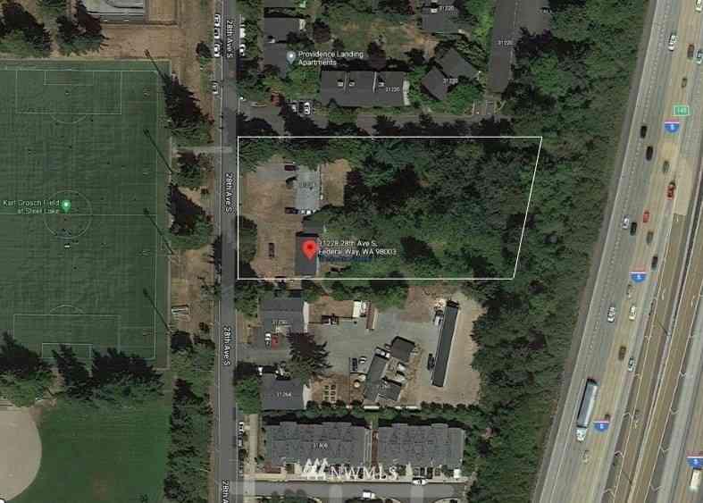 31228 28th Avenue S, Federal Way, WA, 98003,