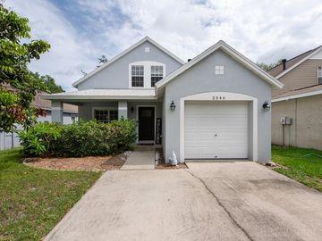2546 E 150TH AVENUE, Lutz, FL, 33559,