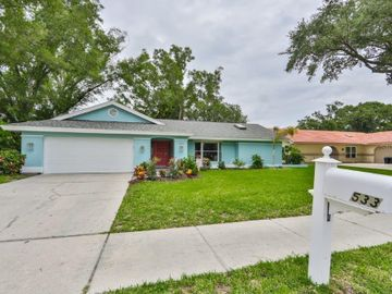 533 HUMPHRIES ROAD, Safety Harbor, FL, 34695,