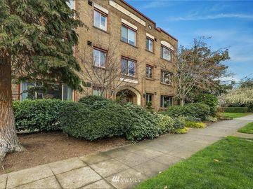 2203 Yale Avenue E #102, Seattle, WA, 98102,