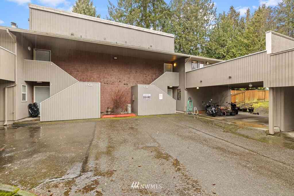 11201 3rd Avenue SE #5F, Everett, WA, 98208,