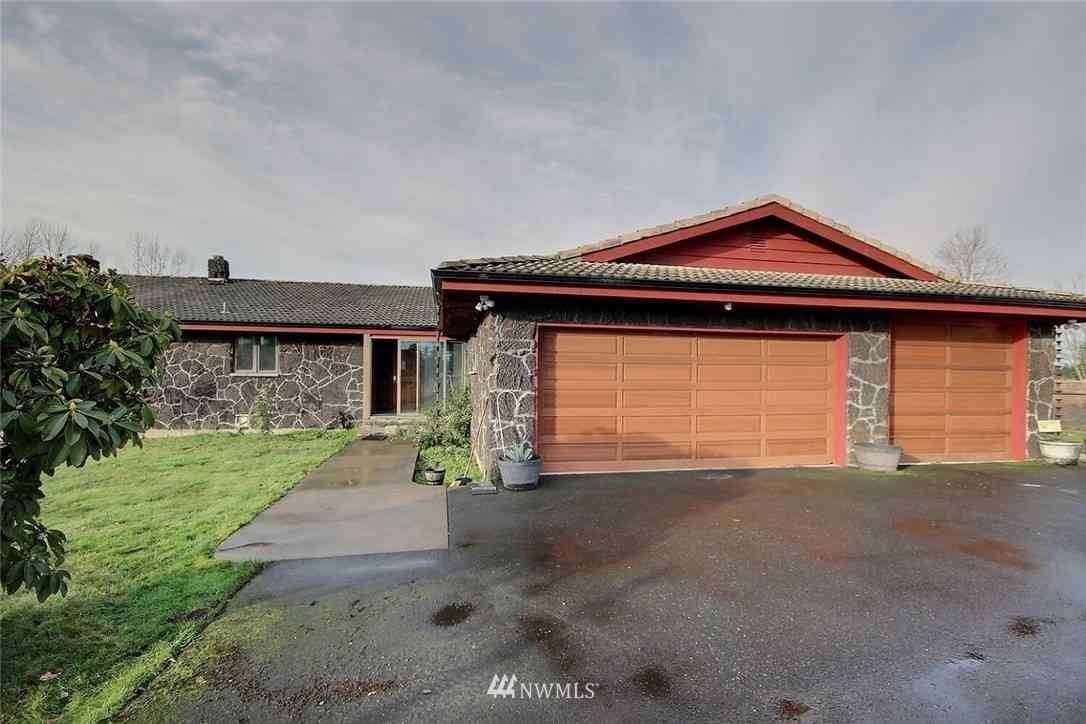 24451 164th Avenue SE, Kent, WA, 98042,