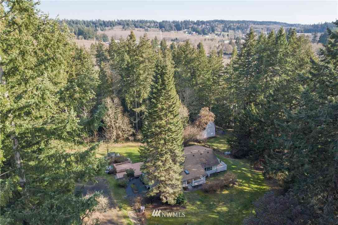 8078 Old Military Road NE, Bremerton, WA, 98311,