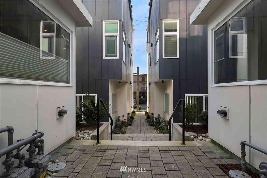 2308 Franklin Avenue E #B, Seattle, WA, 98102,