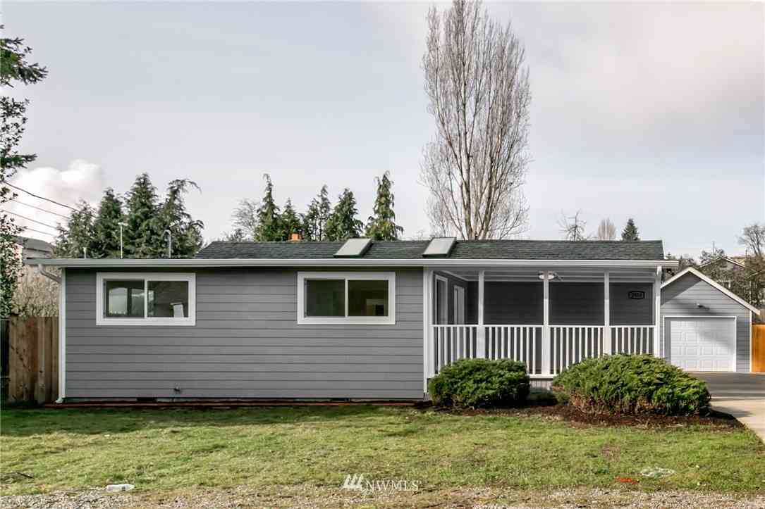 2936 38th Avenue NE, Tacoma, WA, 98422,