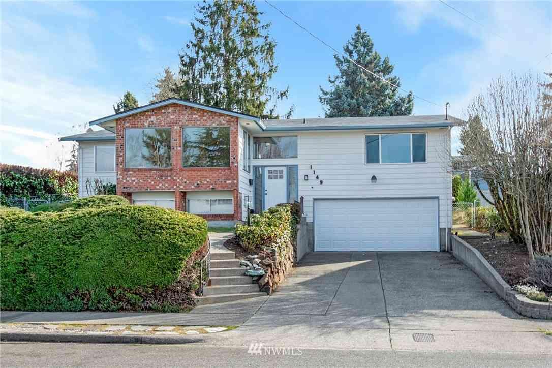 1149 Bridgeview Drive, Tacoma, WA, 98406,