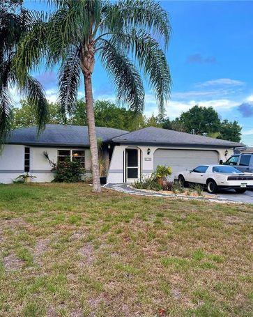 279 LENOIR STREET NW Port Charlotte, FL, 33948