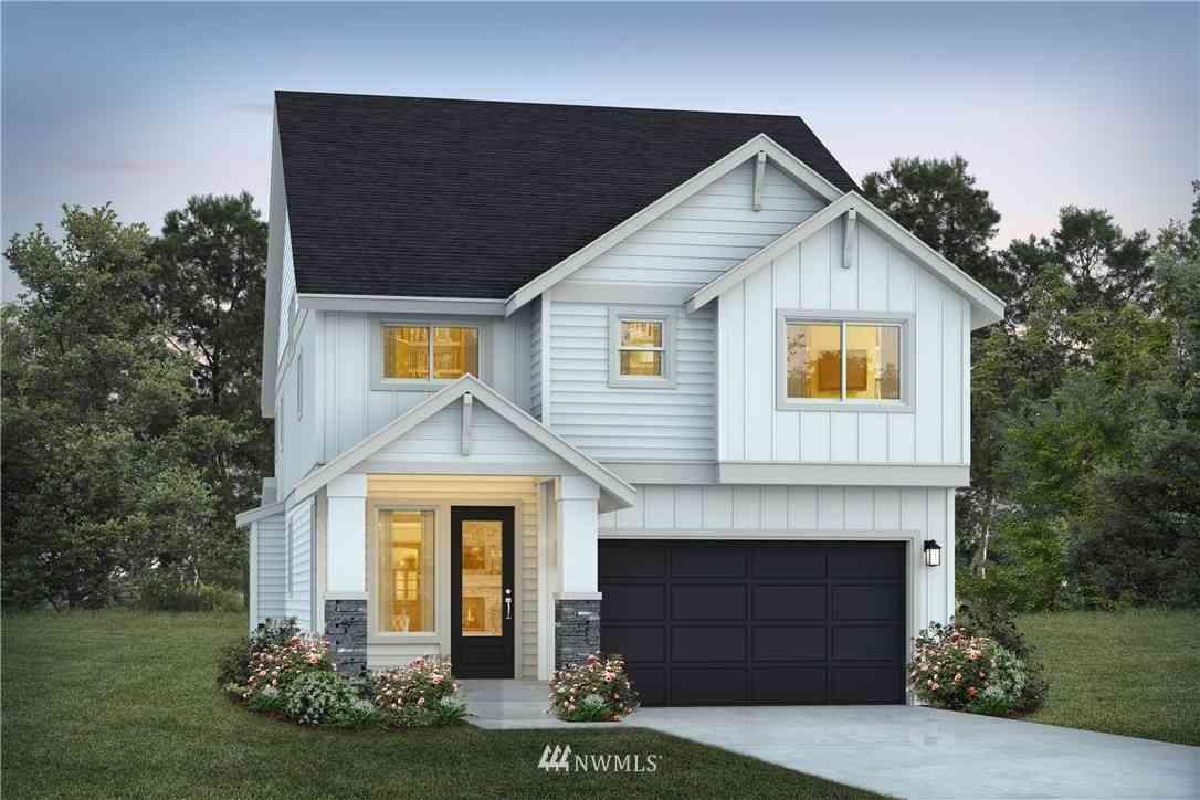 22872 Birch Avenue SE, Black Diamond, WA, 98010,