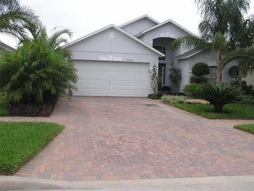 4563 CONROY CLUB DRIVE, Orlando, FL, 32835,