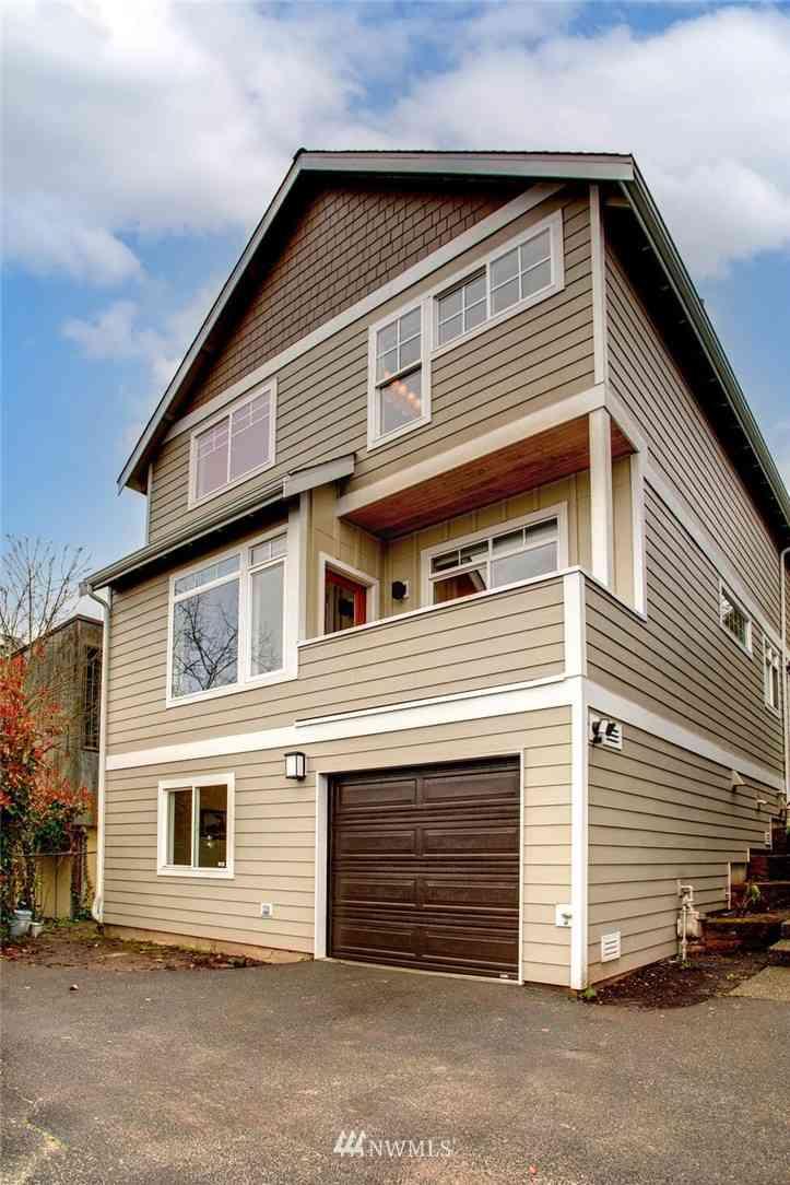 1822 26th Avenue, Seattle, WA, 98122,