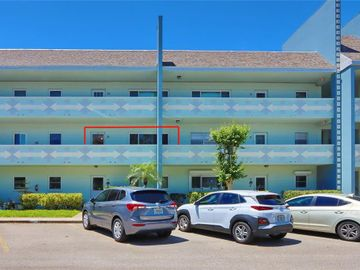 2255 PHILIPPINE DRIVE #39, Clearwater, FL, 33763,