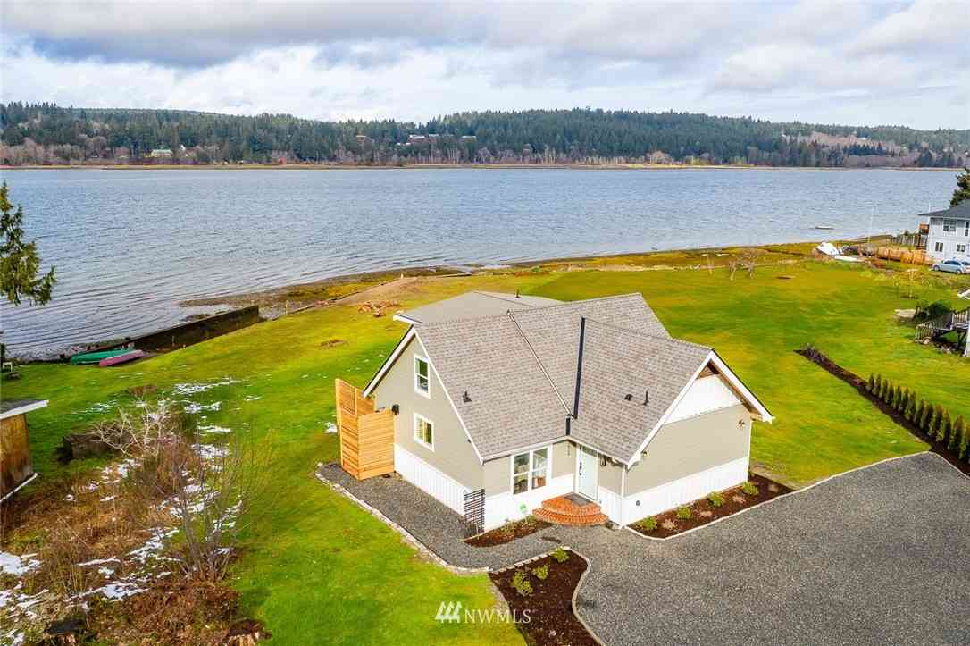 172 E Hummingbird Lane, Belfair, WA, 98528,