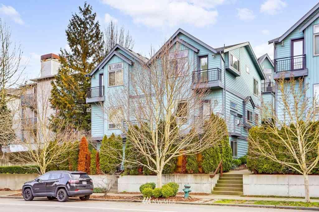 6020 Fauntleroy Way SW #B, Seattle, WA, 98136,