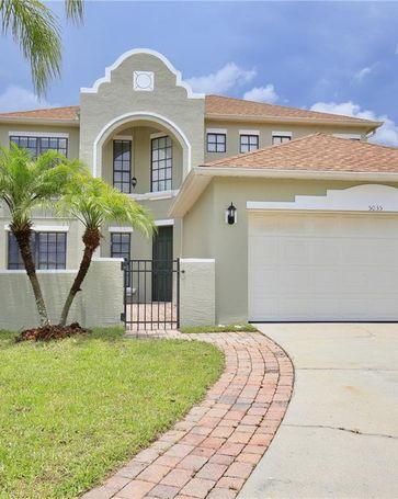 5035 HEARTLAND STREET Orlando, FL, 32829
