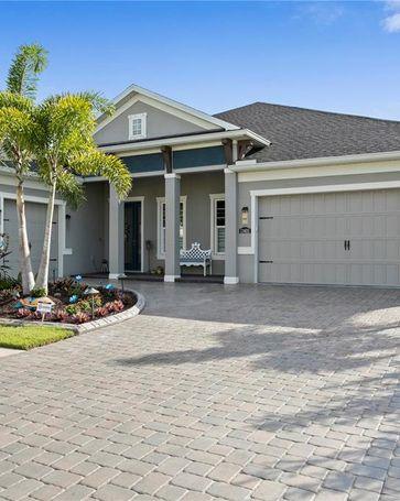 11631 LAKE LUCAYA DRIVE Riverview, FL, 33579