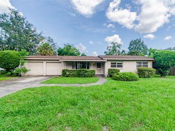 401 BELVEDERE OVAL, Temple Terrace, FL, 33617,