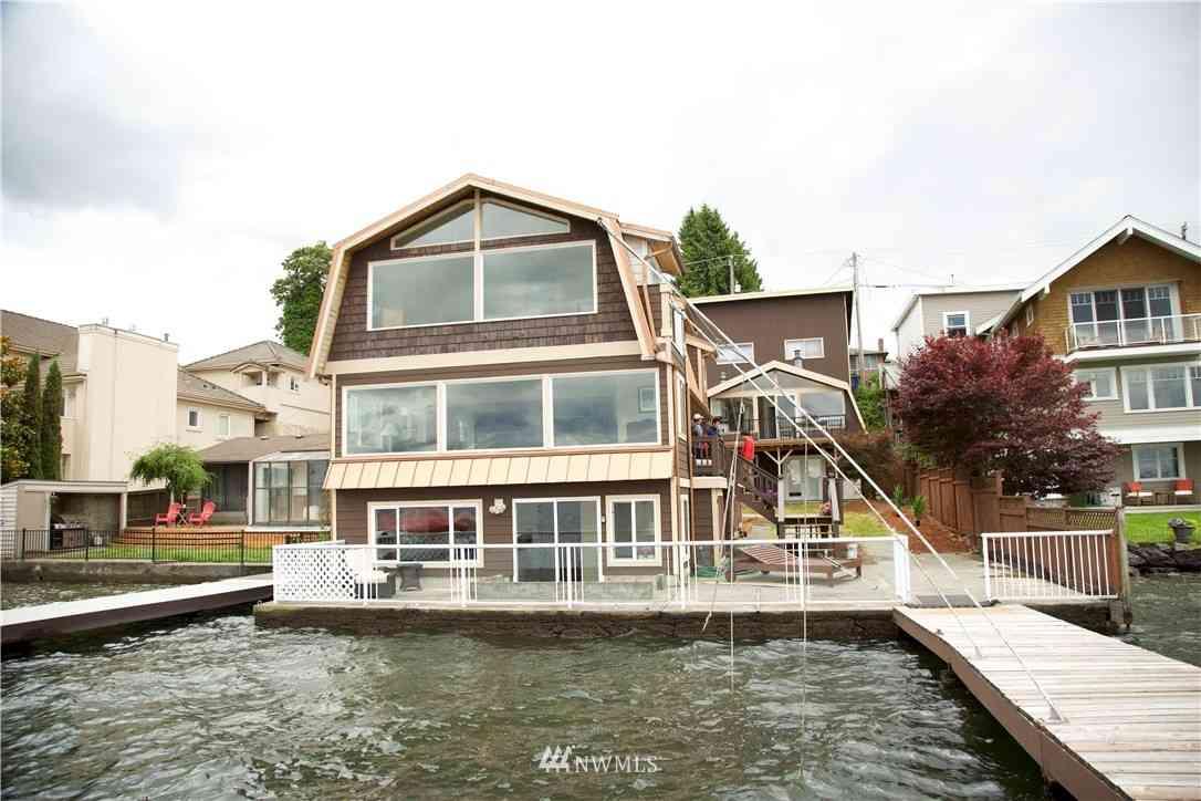 10926 Rainier Avenue S, Seattle, WA, 98178,