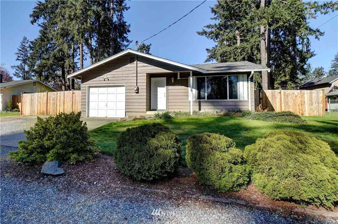 17210 13th Avenue Ct E, Spanaway, WA, 98387,