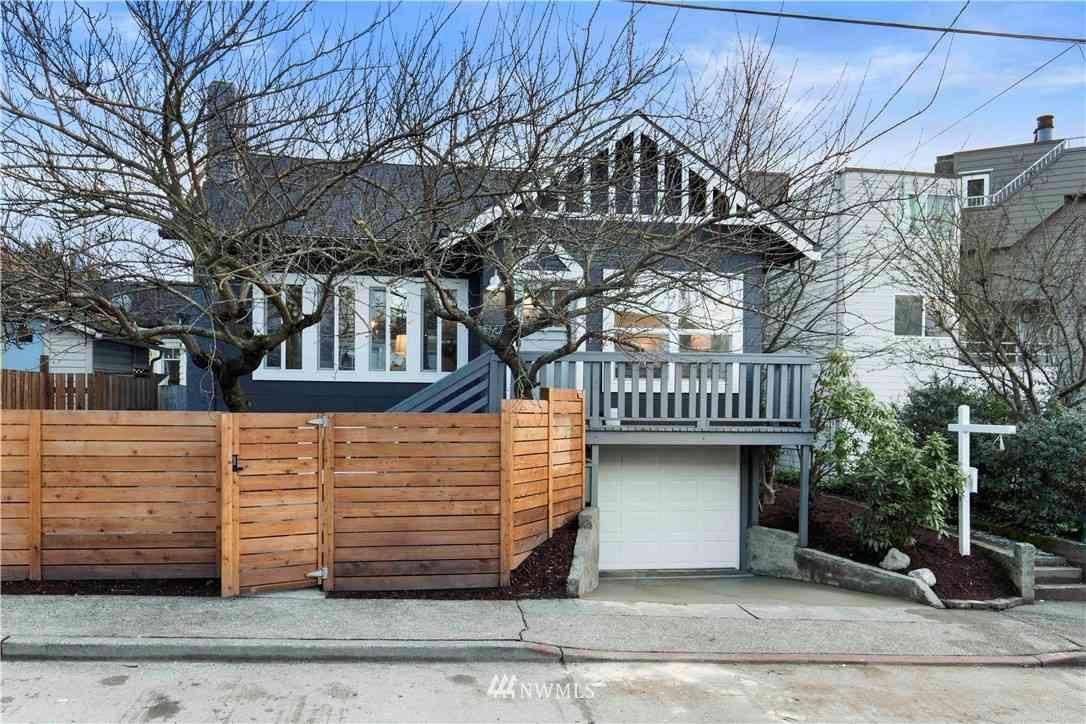 5955 SW Andover Street, Seattle, WA, 98116,