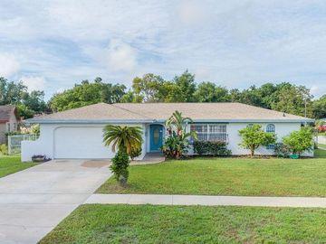 4517 STONEHENGE CIRCLE, Orlando, FL, 32812,