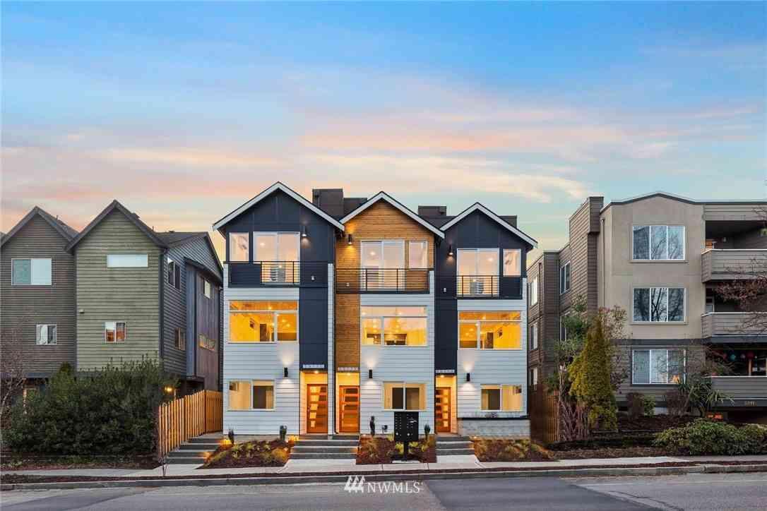 5913 California Avenue SW, Seattle, WA, 98136,